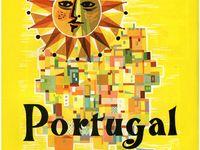 Portugal Vintage