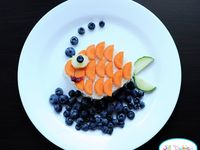 food fit for kids