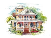 About Beach Houses On Pinterest Front Doors House And Small Houses