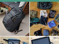 Die 7 besten Bilder zu Backpacking packliste | backpacking