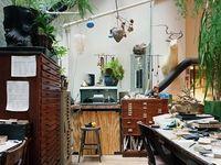 Interior-Work space