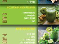 juicing/smoothie