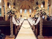 ideas for my wedding taking place on 10.10.15!