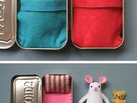 Nursery | Church Ideas / Traveling | Blog | Cute Cards