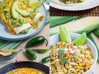 ... Cinco De Mayo Recipes on Pinterest | Kiwi, Salsa and Mojito Recipe