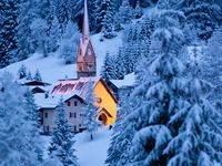 Beautiful churches~Places of Worship