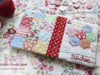 Patchwork and more #3