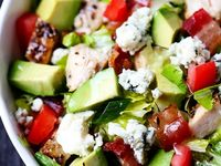 1000+ images about Healthy Food: Salads on Pinterest | Pearl Couscous ...
