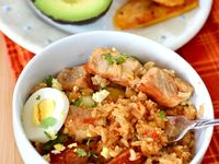 1000+ images about Colombian recipes on Pinterest | Chicken Soups ...