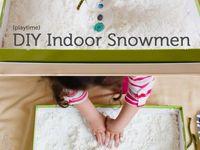 about KIDS-WINTER CRAFTS on Pinterest   Snowman crafts, Winter crafts ...
