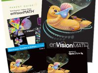 Envisionmath Review Sunrise To Sunset Pearson Education Math Worksheets Math