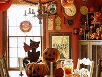 Halloween board 2