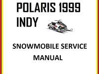 Arctic Cat Snowmobile 1990 1998 Service Repair Manual Repair Manuals Arctic Snowmobile