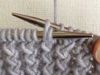 knitting or crochet tips and projects