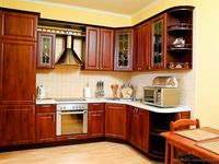 Cherry Cabinets Medium Kitchen And Cherry Kitchen Cabinets