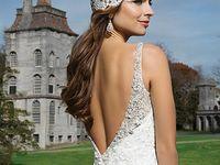 2015 Wedding Dresses & Trends