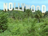 All about Nollywood