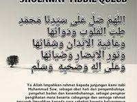 Lirik Sholawat Tibbil Qulub Syifa Dan Bacannya Arab Latin Artinya Fiqihmuslim Com Di 2021 Doa Tulisan