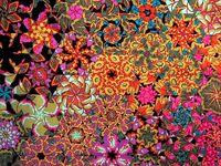 Quilts One Block wonder