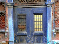 doors, windows and other things