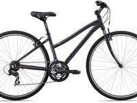 Bicycles ~ Wheels ~ Variety