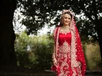 Wedding - Indian Bride