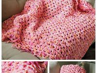 1000+ images about Crochet on Pinterest Crochet for dummies, Rainbow ...