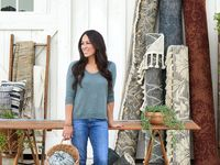 78 best celebrity style joanna gaines images on for Where did joanna gaines go to college