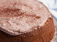 ... Pinterest | Walnut cake, Chocolate whipped cream and Chocolate cakes