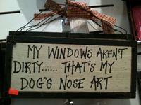 Dog Things
