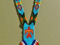 Native American Beading