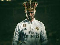 Ronaldo,Real Madrid y futbol