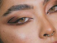 Easy Eye Makeup Looks  Board