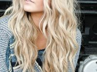 12 Best I Want Curly Hair Images On Pinterest Hairstyles