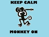 Monkeying Around in The Ville