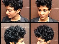 311 Best Betty Boop Curls Images On Pinterest Hair Dos