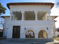 Arhitectura românească
