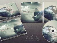 Cover Album CD Artwork™