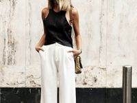 Cool clothes / Fashion