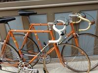 Vintage / Steel Bicycle or Parts