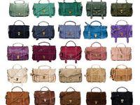 Pin Worthy Bags