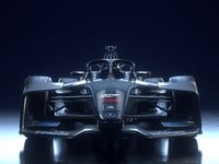 Spotlight The Gen2evo All Black Edition By Mercedes Benz Eq Formula E Steps Into The Light Ahead Of Season 7 Can T Wait For Mor Mercedes Benz Benz Mercedes