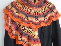 Shawls, Wraps, Shrugs and more