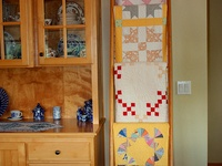quilty decor