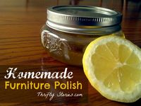 1000 images about homemade furniture polish on pinterest for Homemade furniture polish olive oil vinegar