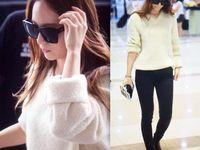 Krystal Jung / Fashion style