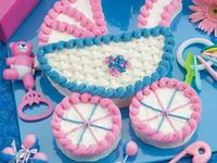 41 Best Images About Baby Buggy Cake On Pinterest Baby