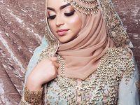 Muslims style