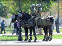 Horses (Police)