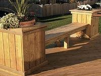 Deck, Lanai & Yard Ideas